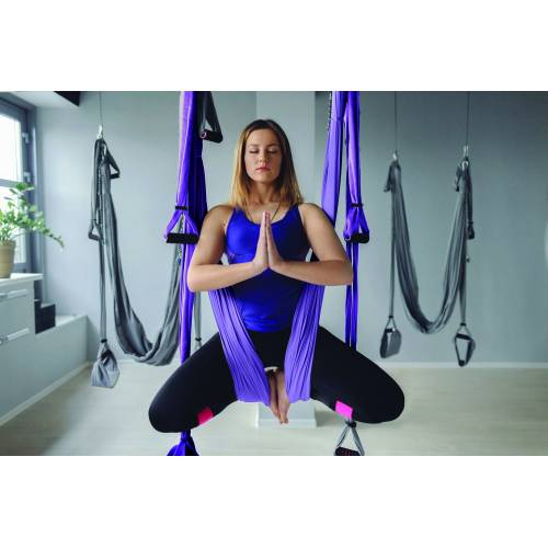 Yoga Hammock-Columpio de Yoga 250*145 cmCM
