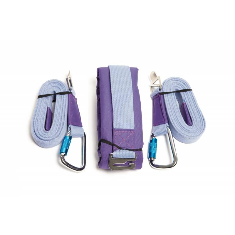 Cinturón de suspensión
