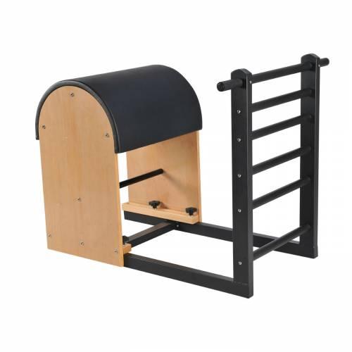 Ladder Barrel Pilates_Base Acero