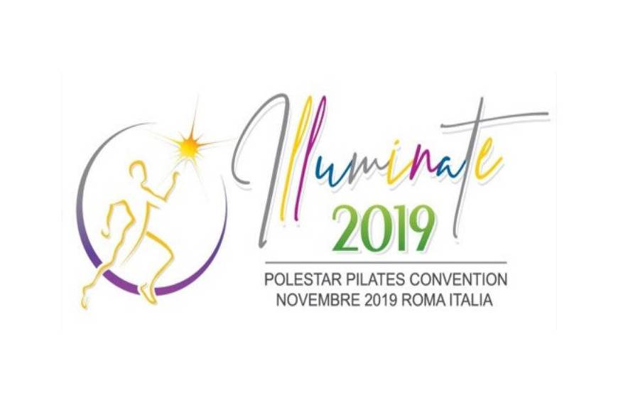 Elina Pilates sponsor of the 2019 Polestar Convention in Rome