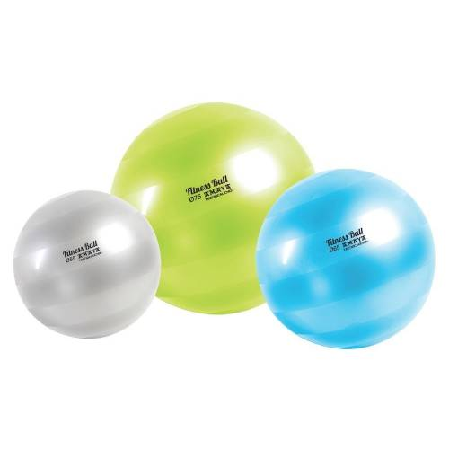 65 cm Fitness Ball Tecnocaucho® with explosion protection.