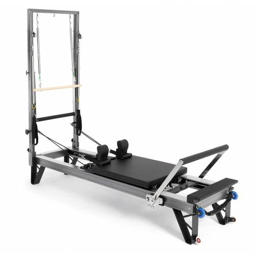 Aluminium reformer HL 3 with tower