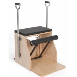 Combo Chair Base Legno