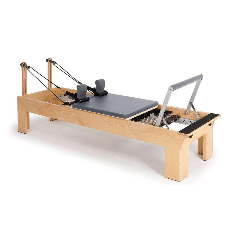 Reformer physio en bois