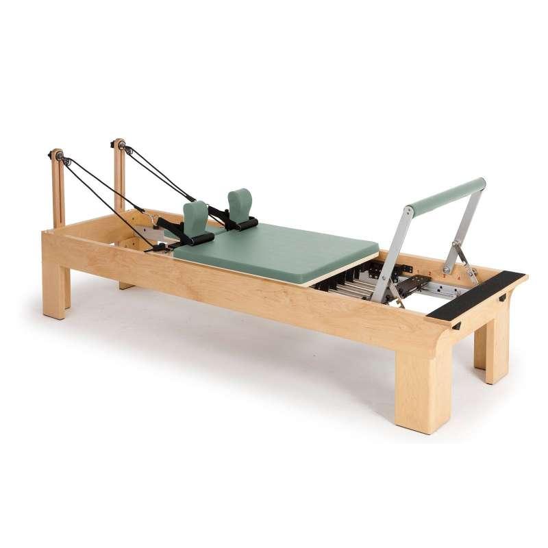 Reformer physio de madeira