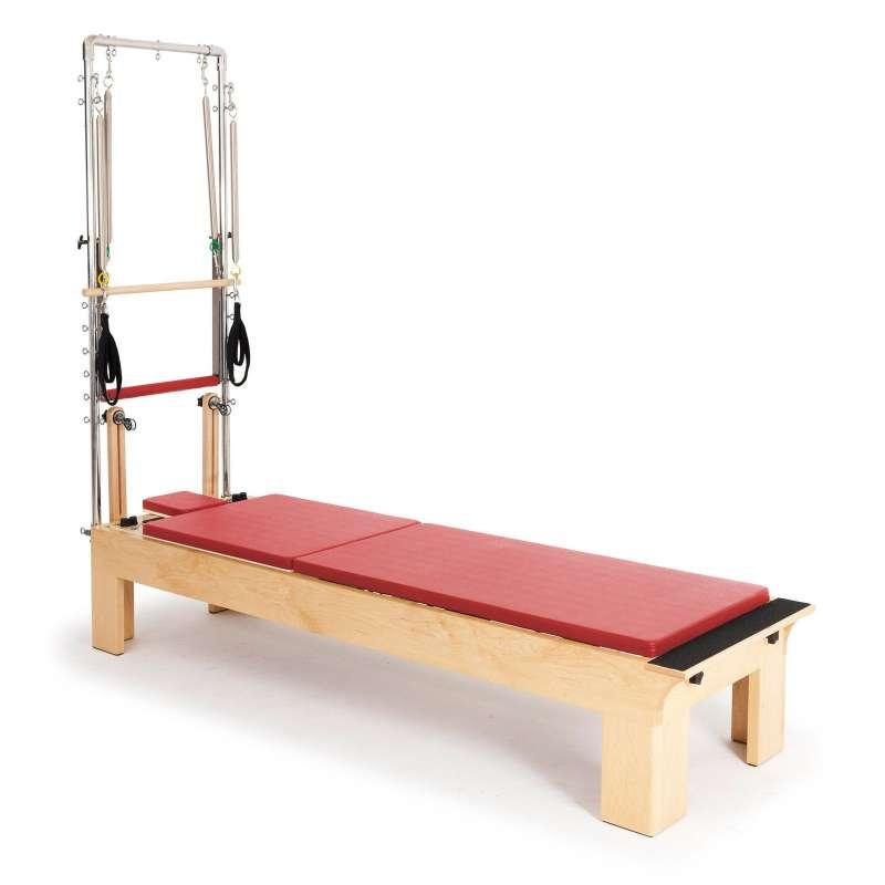 Wood Half Trapeze