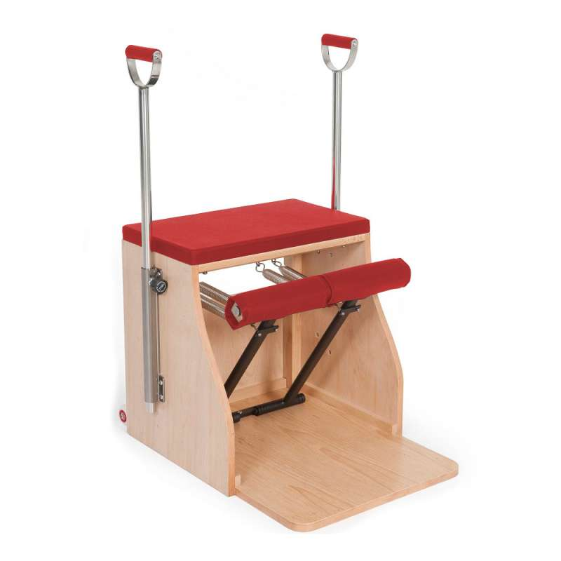 Wood Combo Chair