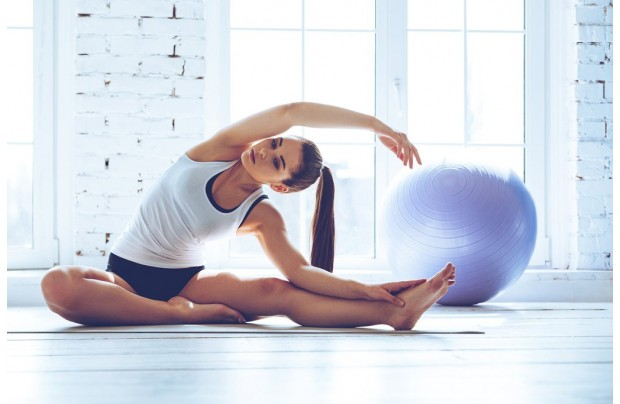 Benefits of the Pilates Method