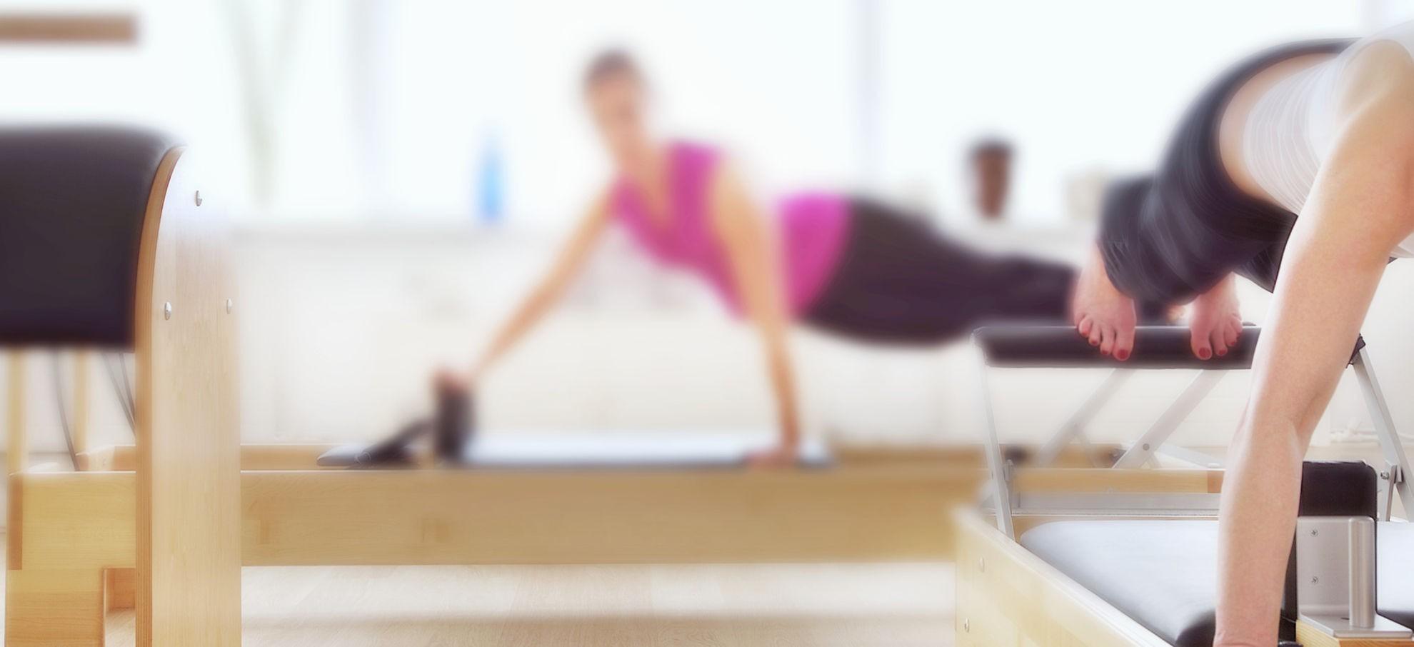 Elina Pilates