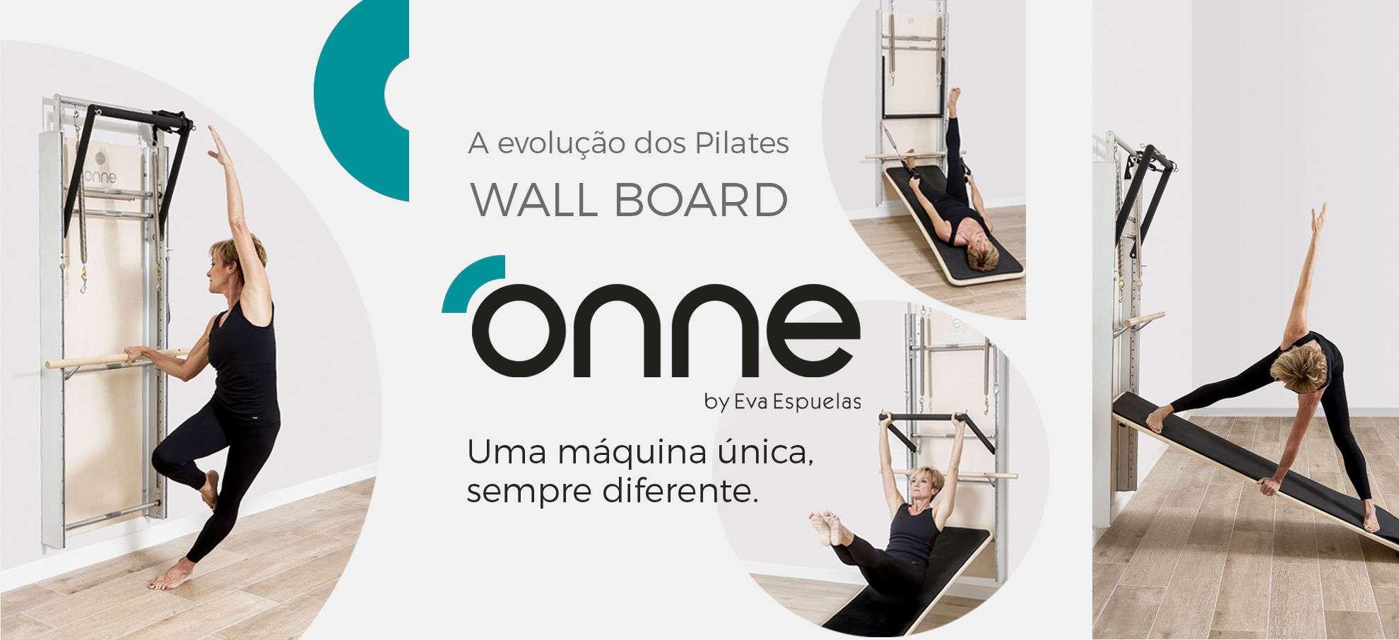 Wall Board ONNE (by Eva Espuelas)