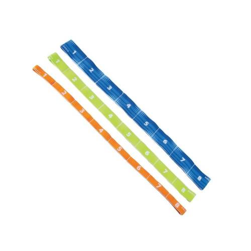 Lightweight soft elastic band.