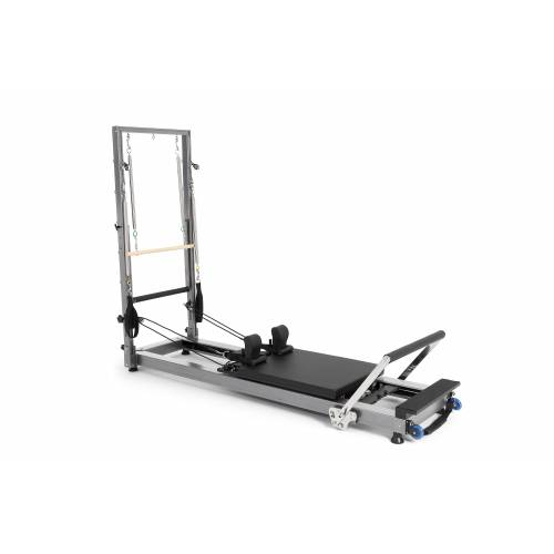 Aluminium reformer HL 1 with tower