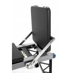 Aluminium reformer HL4 with tower