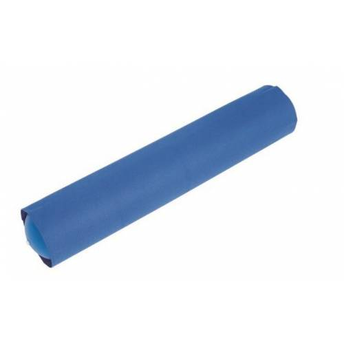 Pilates' inflatable cylinder