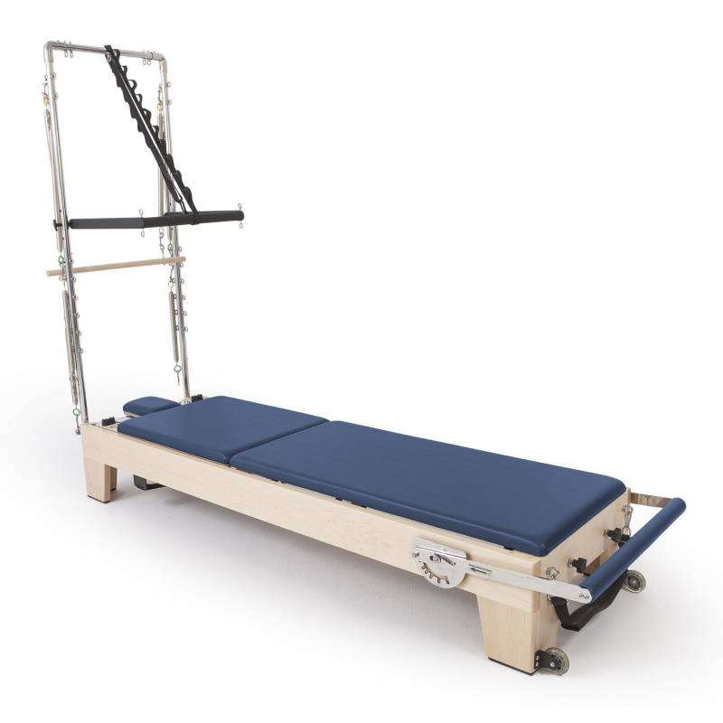 PIlates Reformer with Tower ELITE