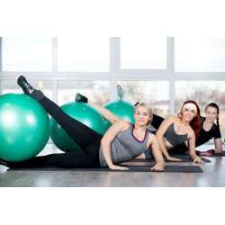 Pilates floor packs