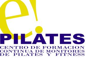 Logo empresa E-pilates