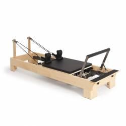 Pilates Wood Reformer