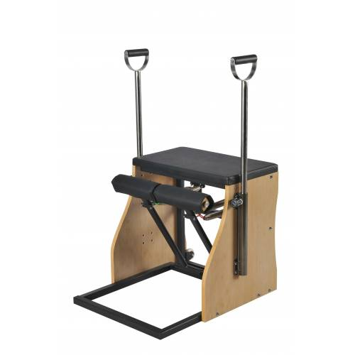 Wood Combo Chair: Best Pilates Chairs For Sale