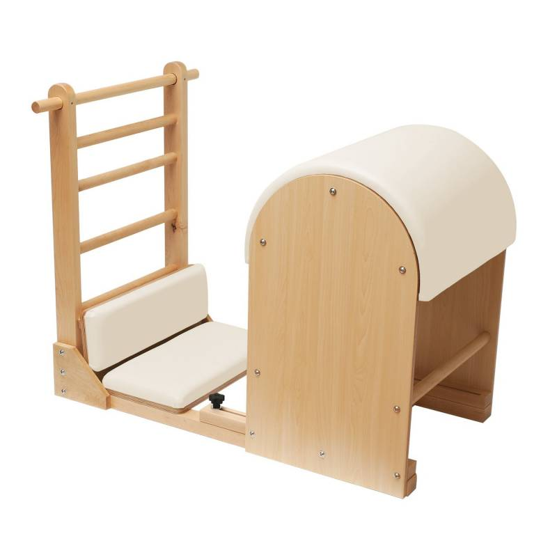 Ladder Barrel Elite_Base Madera