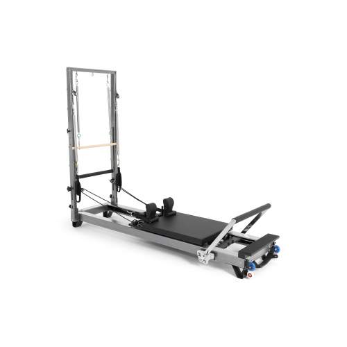 Pilates Aluminium Reformer HL2 with Tower