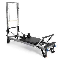 Pilates Aluminium reformer HL3 with tower