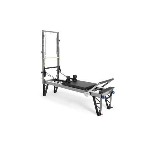 Pilates Aluminium reformer HL 4 with tower