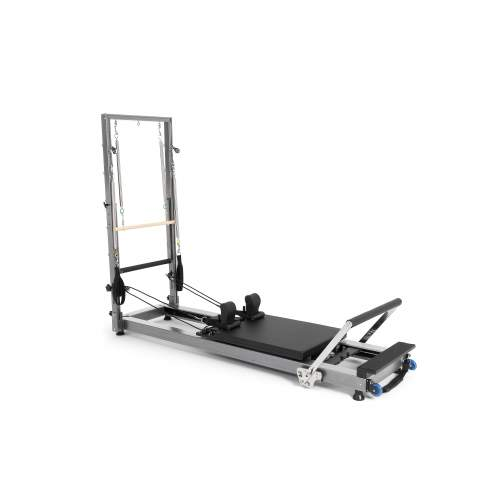 Pilates Aluminium reformer HL 1 with tower