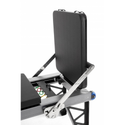 Aluminium reformer HL2 with tower
