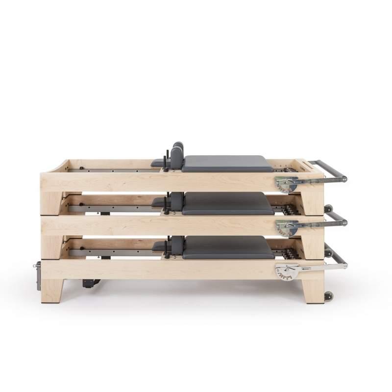 Reformer de madera con torre PRO