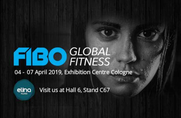 Come and visit us at FIBO 2019