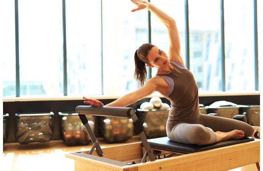 Leading Advantages Of Pilates Machines